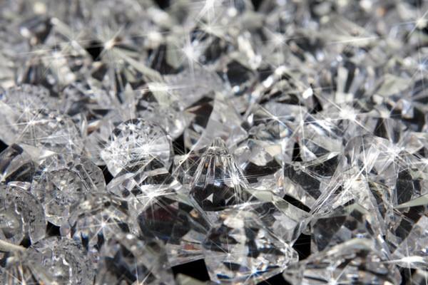 Россия вышла на первое место по стоимости добытых алмазов