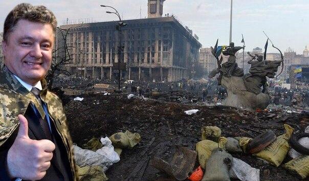 Киев попал в десятку наименее пригодных для жизни городов мира