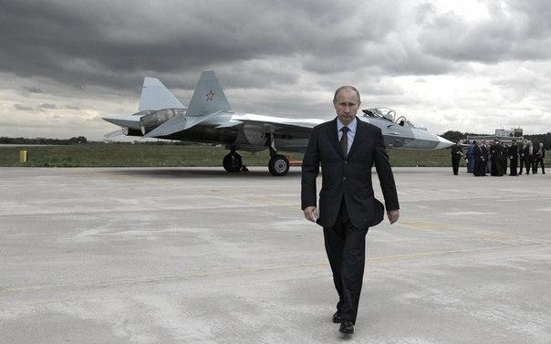 Мир с надеждой смотрит на Россию