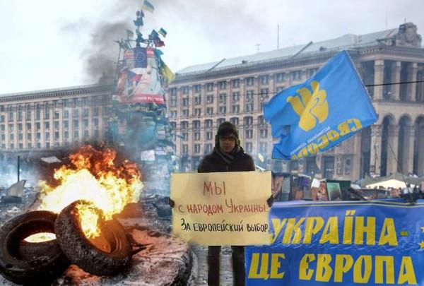 Черное завтра Бандеристана: Украина обречена стать дикой Африкой