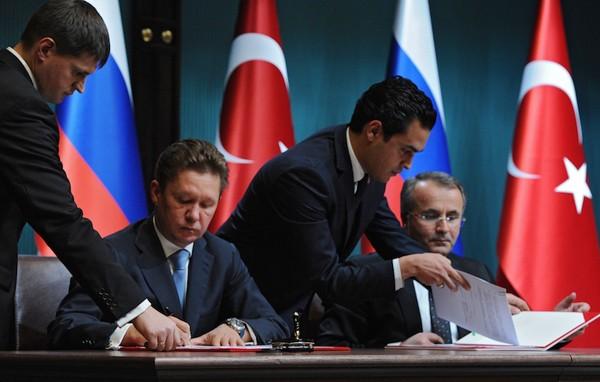 Турция может стать главным потребителем газа России, поэтому будет выбивать максимальные льготы и привилегии