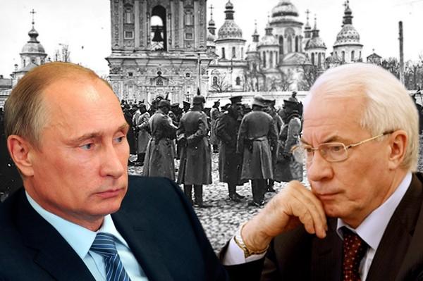"""Снова о пресловутом """"Хитром Плане Путина"""": почему Россия до сих пор не ввела войска"""