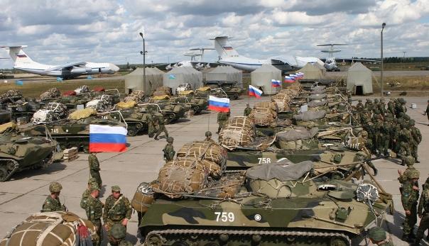 Владимир Путин приказал провести внезапную проверку ЦВО