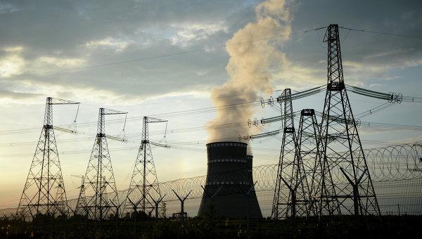 Цена электричества на Украине с 1 сентября вырастет на 25 процентов
