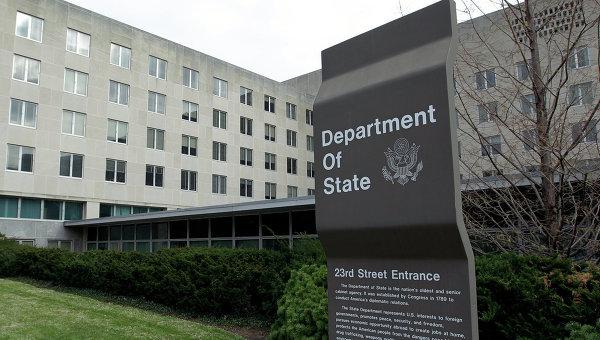 Зачем Госдеп США врет об отправке российских военных в Сирию