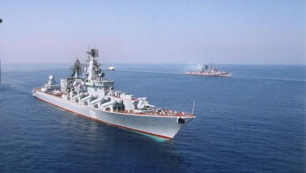 Самая большая подлодка в мире вышла на учения в Белое море