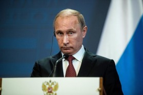 Путин говорил с мужчинами, Обама - со слабоумными