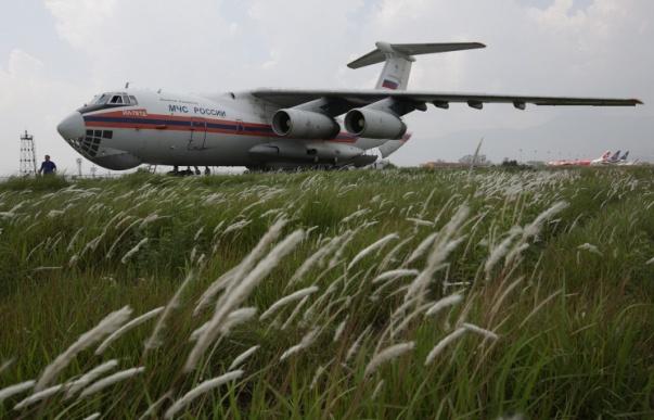 Болгария может дать самолетам России воздушный коридор для полета в Сирию