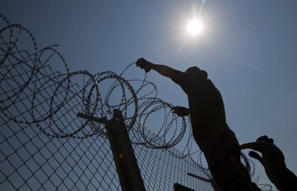 Германия ввела контроль на границе с Австрией из-за беженцев