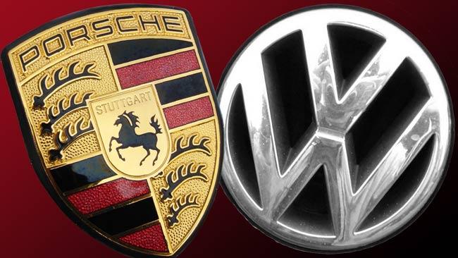 Акции Volkswagen упали на 19% на фоне заявлений США