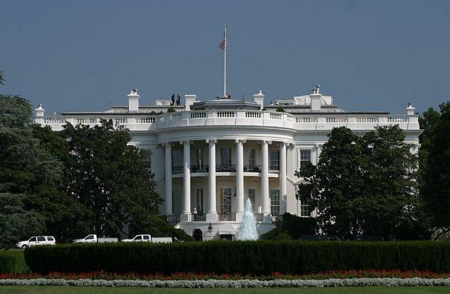 Белый дом: США открыты для сотрудничества с Россией по Украине и Сирии