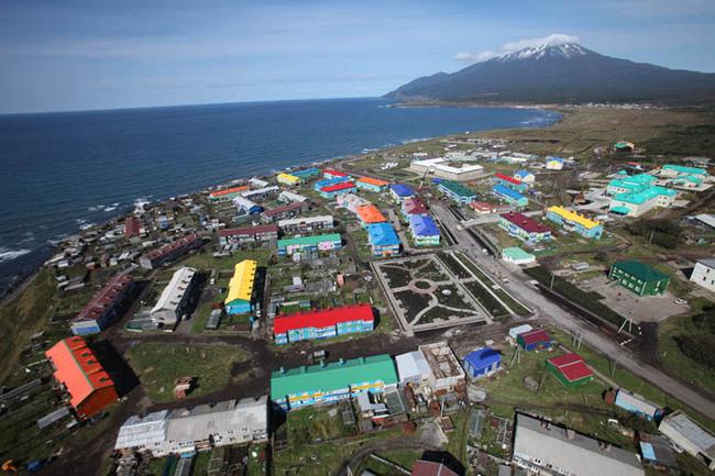Японцы в ужасе: Россия укрепляет фактический контроль над Курилами!