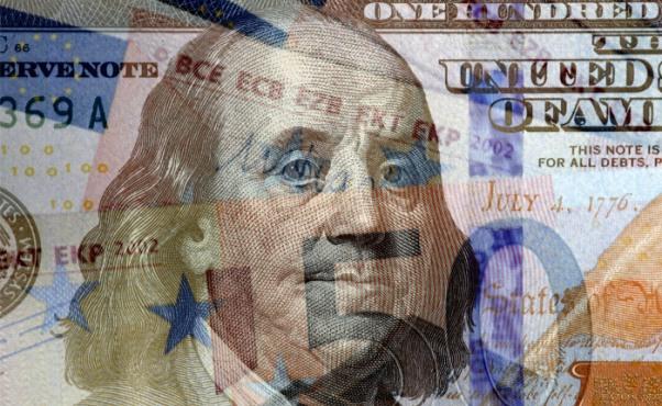 Доллар кратковременно поднимался выше 68 рублей впервые с 27 августа