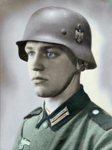 Вернер Гольдберг