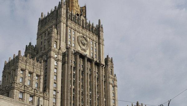 МИД России обещает не обязательно зеркальные ответные меры на новые санкции США