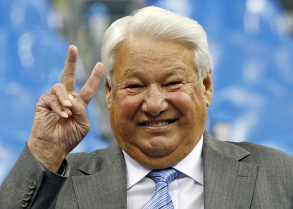 Путч 1993 года обошелся России в восемь триллионов долларов