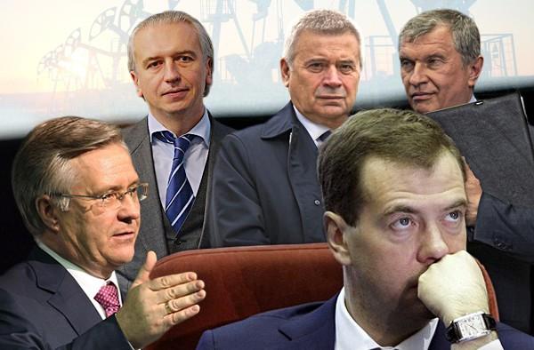 Кто в стране хозяин? Правительство опять заступилось за крупный капитал