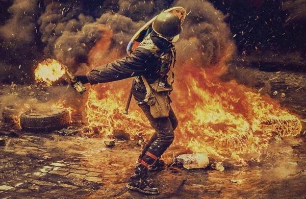 Контуры третьего Майдана: кто придет к власти и чем это все может закончиться