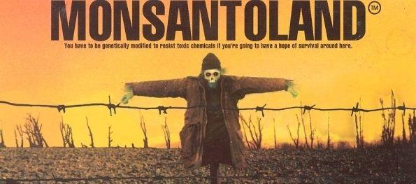 Еда Франкенштейна: на Украине практикуют уничтожение славян с помощью ГМО
