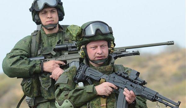 Рейтинг сильнейших армий Global Firepower-2015 удивляет