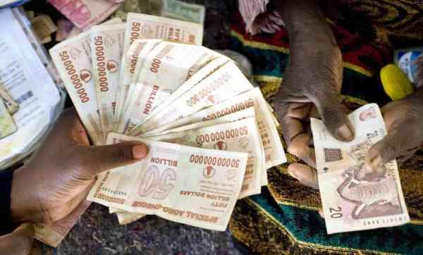 Почему американский доллар оказался крепче зимбабвийского