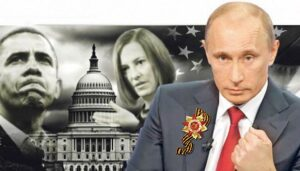 Почему Россия действует именно так, а не иначе