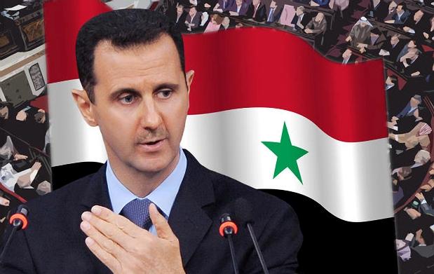 Диктатор бочковых бомб: разбор мифов о Башаре Асаде