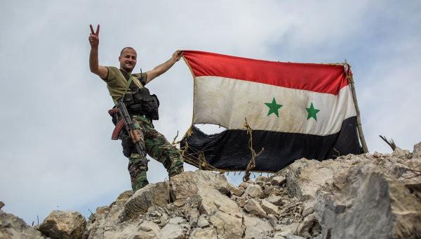 Данные о гражданских жертвах появились до ударов ВКС РФ в Сирии