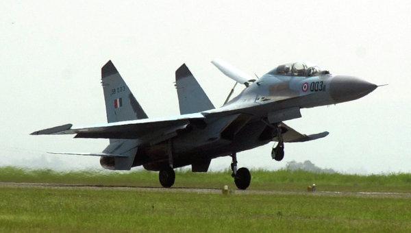 Индия отдает предпочтение российским истребителям