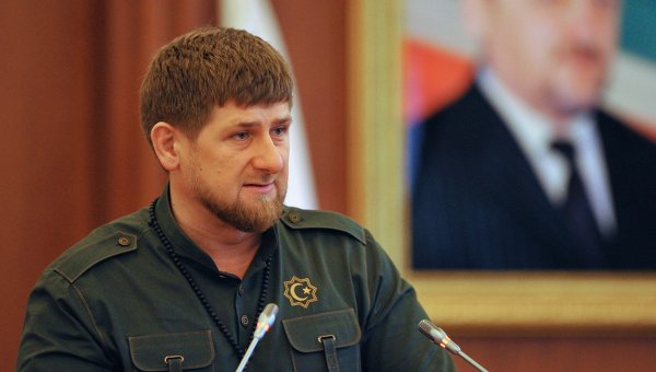 Рамзан Кадыров пообещал ответить Геращенко на угрозы российским летчикам