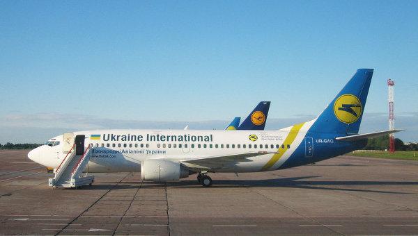 Медведев прокомментировал прекращение авиасообщения с Украиной