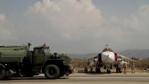 NYT: российское оружие в Сирии приобрело колоссальный вес