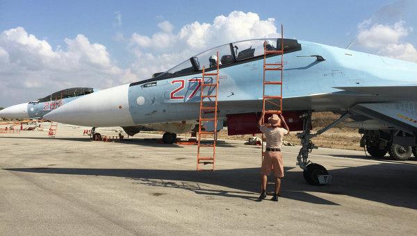 The Week: как Россия переиграла США на Ближнем Востоке
