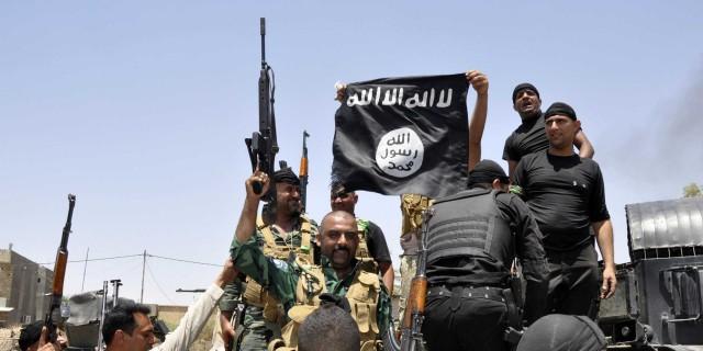 Безопасность Европы зависит от действий России в Сирии