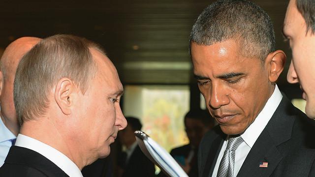 Западные аналитики признают поражение политики США в Сирии