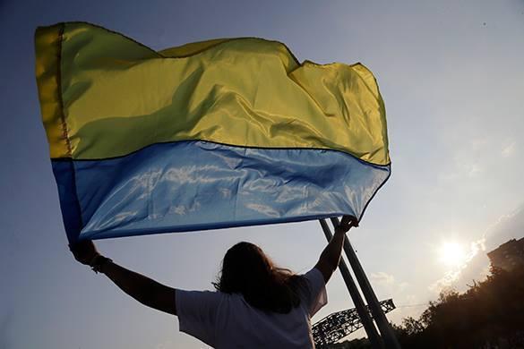 Гордость Украины никому не нужна