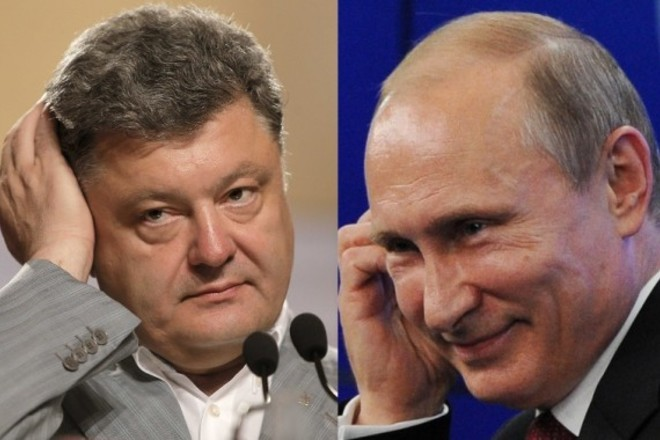 Стороны сделали свои ходы. Борьба за будущее Украины будет долгая
