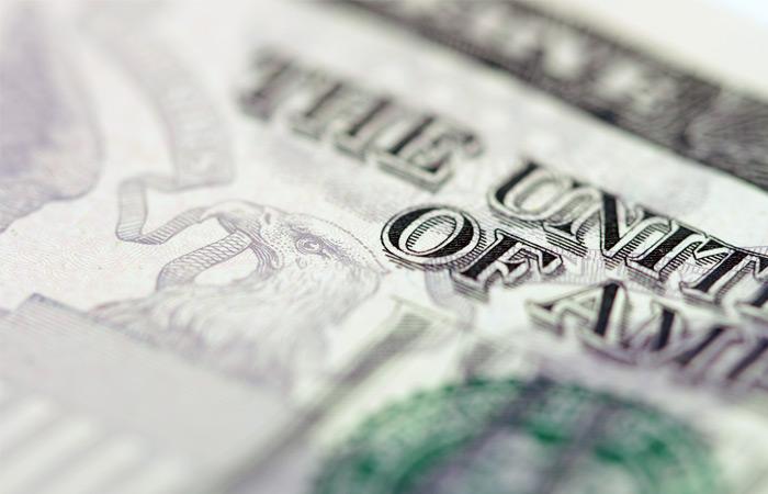 Мировые ЦБ стали рекордными темпами избавляться от гособлигаций США