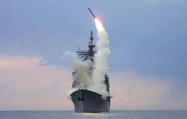 """Успех уральской оборонки: Россия показала, что создала ракету лучше, чем """"Томагавк"""""""