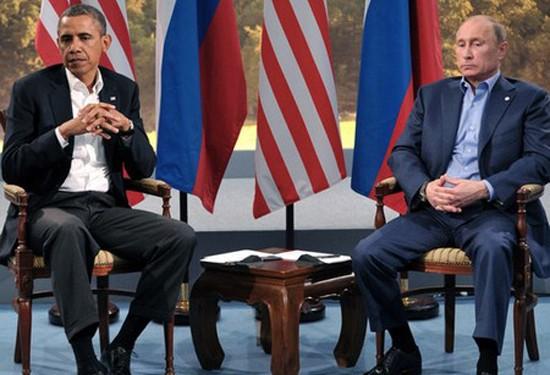 """""""Америка любит ремейки"""", или Почему методы """"Холодной войны"""" возвращаются"""