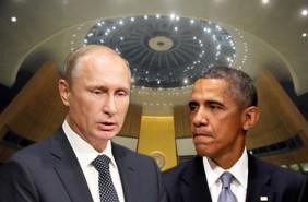 Отказанный гамбит или сирийский цугцванг Обамы?