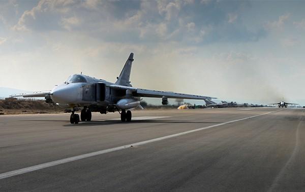 """Действия России в Сирии отрезвили генералов в НАТО"""