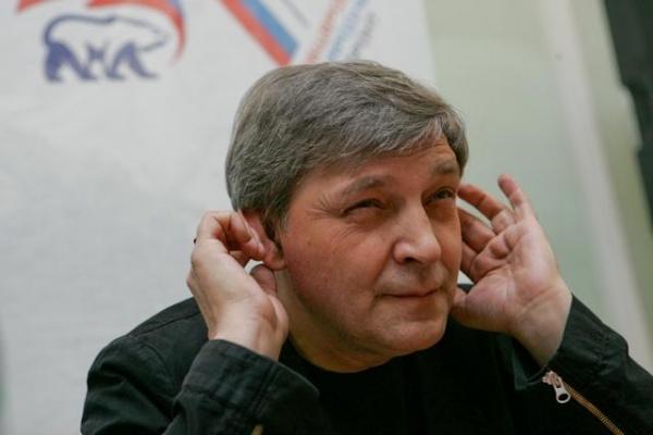 """""""Больной филиал Европы"""", - """"либералы"""" честно выразили отношение к России"""