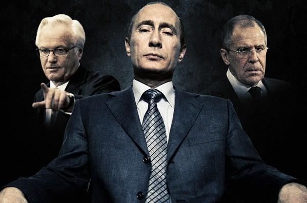 О каких дипломатических успехах умолчал Лавров
