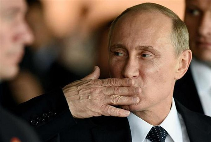 Непредсказуемый Путин: вопросы стратегии