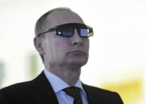 Разговор в стиле Путина, или как вести себя со странными партнерами