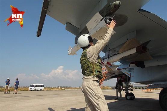 Появление российской военной авиации в Сирии и начало воздушной операции радикально сломало американские планы в этом стратегически важном регионе.