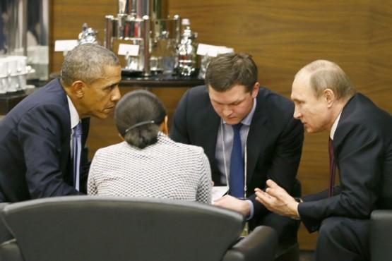 """""""Тщеславие стало причиной того, почему Обама относится к Путину хуже всех его предшественников в Белом Доме"""""""