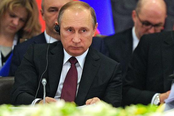 """""""Путин имеет цель, о которой часто говорит. Это наведение такого порядка в Россия, который будет отражать русские традиции и ценности"""""""