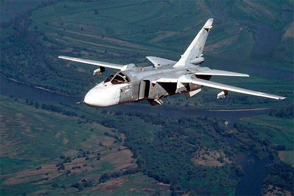 Сбитый Су-24 - истерика Турции перед победой РФ